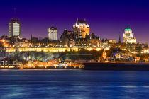 Quebec-and-blue-hour