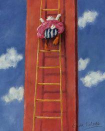 Der mutige Dudu von Annette Swoboda