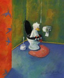 Dudu hat Bauchweh von Annette Swoboda