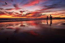 Good Times, Sea, Portugal von Joao Coutinho
