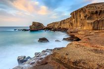 Tenerife sunrise by Christine Berkhoff