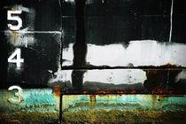 5 4 3 by Bastian  Kienitz