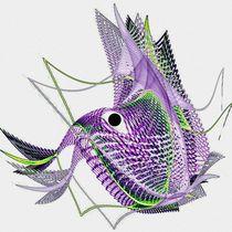 Fishy von Helmut Licht