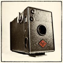 Agfa Box  by Rob Hawkins