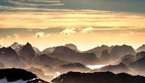 Skyline von Stein Liland