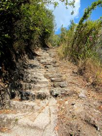 Wanderung auf dem Inka Trail in Peru von Marita Zacharias