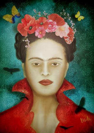 Frida-c-sybillesterk