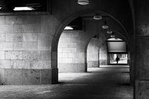 Unter der Brücke von Frank Andree
