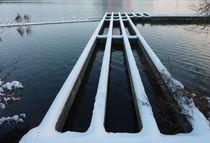 'Winter-Linien....' von Thea Ulrich