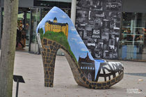 Damenschuh, High-Heel by shark24