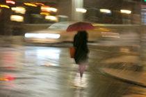 Rain Walk by Andreas Amarelo
