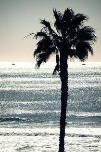 Long Beach von Bastian  Kienitz