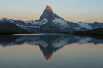 Matterhorn by Dennis Heidrich
