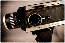 Bolex 250  by Rob Hawkins