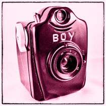 Pink Boy  von Rob Hawkins