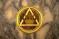 Masonic  von Rob Hawkins