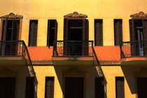 apartments Luxor by Bill Covington