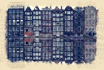 Amsterdam by Tanya  Hall