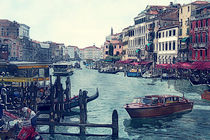 Classic Venice by Tanya  Hall
