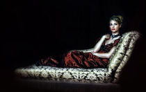 The Chaise by spokeninred