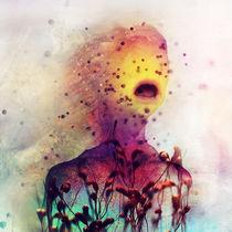 Ég anda (I breathe) by Oana Cambrea