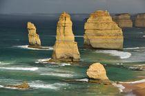 Twelve Apostles - Australia by usaexplorer
