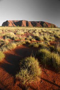 Uluru - Australia by usaexplorer