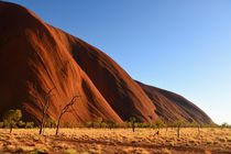 Ayers Rock (Northern Territory) by usaexplorer
