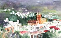 Nijar Panoramic by Miki de Goodaboom