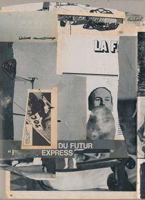 Futur Express by paulprinzip