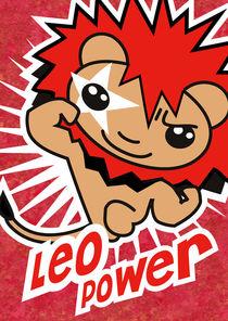 Leo Power von Heinz Lenz
