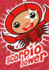 Scorpio Power von Heinz Lenz