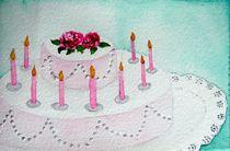 Torte by Karin Pätzold