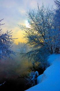 Mystique Of Winter von Yuri Hope