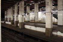 Subway  von Hartmut Veld