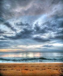 Dawn in Sri Lanka von Kai Kasprzyk