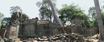 Preah Kahn Tempel Kambodscha von Kai Kasprzyk