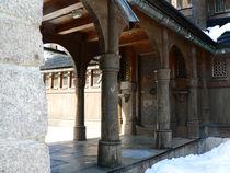 Stabkirchekarpaczseiteneingang