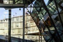 REFLEXION TOTAL von Beate Radziejewski