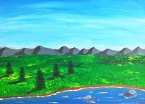 Panorama von Mischa Kessler