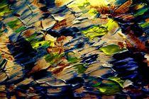 Kampf der Farben by Peter Norden