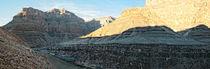 Grand Canyon View 5 von Kai Kasprzyk