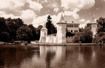 Schloss Blutenburg  by lizcollet