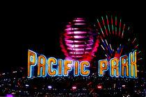 Pacific Park by Bastian  Kienitz
