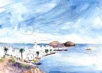 La Isleta Del Moro 03 by Miki de Goodaboom