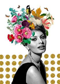 Collage-sophialoren-gloriasanchez