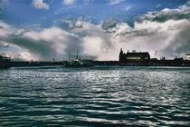 Istanbul by Giorgio Giussani