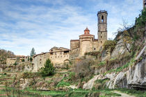 Rupit i Pruit (Catalonia) by Marc Garrido Clotet