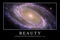 Beauty Motivational Poster von Stocktrek Images