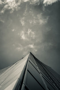 Into the Sky III by Roland Hemmpel